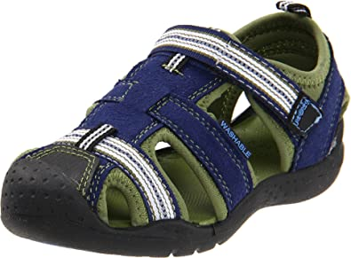 ff1d2ee522da Image Unavailable. Image not available for. Colour  pediped Flex Sahara  Sandal (Toddler Little Kid) ...