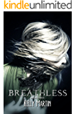 Breathless (Heartless Series Book 3)