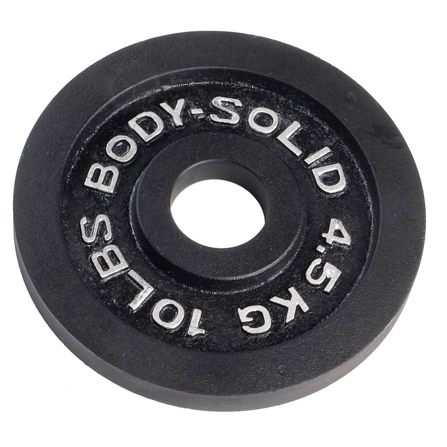 Body-Solid 10 lb. Olympic Plate