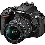 Nikon D5600 Digital SLR Camera with 18-55mm VR Lens