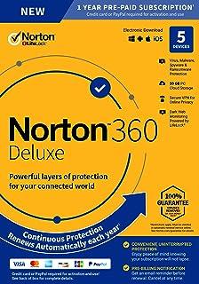Amazon com: Norton Security Premium – Antivirus software for 10
