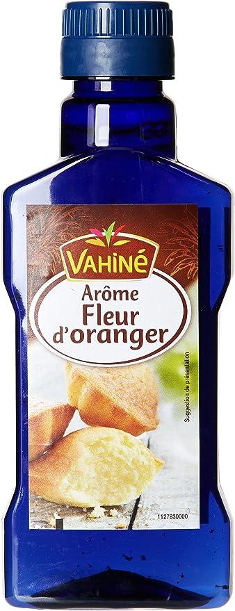 Vahine Arome Fleurs D Oranger 200 Ml Amazon Fr Epicerie