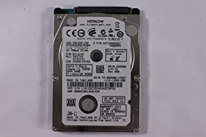 "Dell 95N9W HTS543225A7A384 2.5"" SATA Thin 250GB 5400 Hitachi Laptop Hard Drive Latitude E6420"