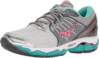 mizuno womens running shoes size 8.5 60