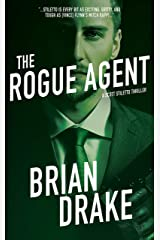 The Rogue Agent (Scott Stiletto Book 8) Kindle Edition