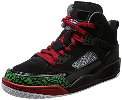 34a63a6adb47 Image Unavailable. Image not available for. Color  Nike Jordan Spizike Mens  Basketball Shoes ...