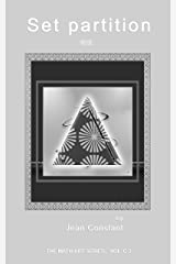 Set Partitions: Bell numbers illustrations (The Math-Art series, Vol. B Book 3) Kindle Edition