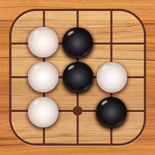 Monopoly Spider (Go Classic - Oriental Board Game Pro)