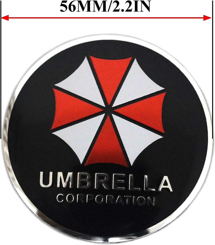 Peace Symbol 4X 56MM//2.2 Universal Domed Wheel Center Hub Cap Emblem Sticker Decal Badges