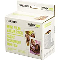 $32 » Fujifilm Instax Mini Instant Film Value Pack - (60 Total Pictures)(Package may vary)