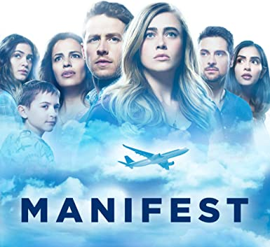 [DVD]Manifest