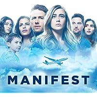 Manifest: Season 1 (SD)