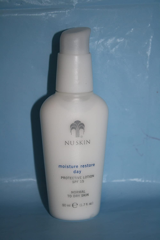 nu skin day cream