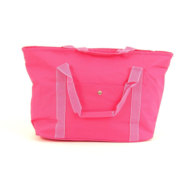 Narita Trading 701FA Thermost Hand Bag Insulated Fuschia B001KWHXO8