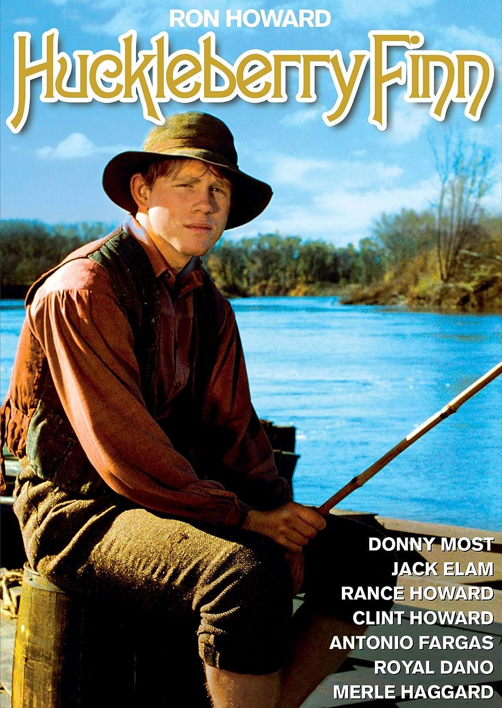 Huckleberry Finn 1975 Edizione: Stati Uniti Italia DVD ...