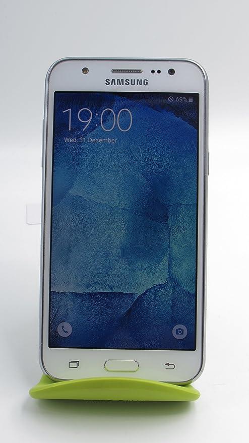 Samsung Galaxy J5 SM-J500M / DS Desbloqueado de fábrica Doble sim ...