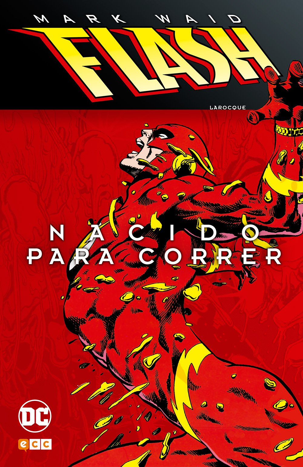 Flash de Mark Waid 1: Nacido para correr: Amazon.es: Azagra Rueda ...
