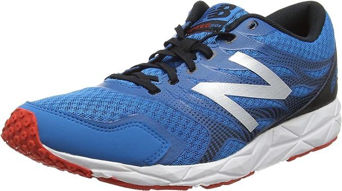 New Balance 590, Zapatillas de Running Hombre: Amazon.es: Zapatos y complementos