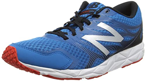 Blu 590 Running 400 blue New Balance Eu Uomo Amazon 43 Scarpe q4S5nRwX