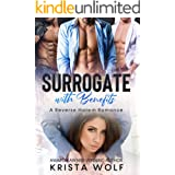 Surrogate with Benefits: A Reverse Harem Romance
