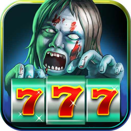 Creepy Slots - Creepy Monster