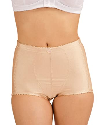 5d0d52459a Bodyfit Women s Shapewear Pretty Control Briefs  Amazon.co.uk  Clothing