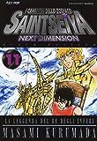 I cavalieri dello zodiaco. Saint Seiya. Next dimension. Black edition: 11