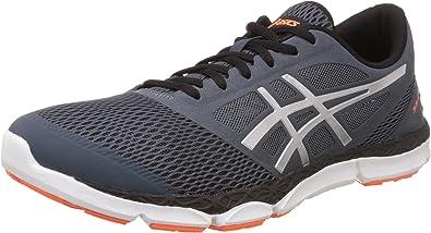 ASICS 33 DFA 2 Men's Running Shoes (T622N): : Sport