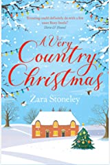 A Very Country Christmas: A Free Christmas Short Story (The Tippermere Series) Kindle Edition