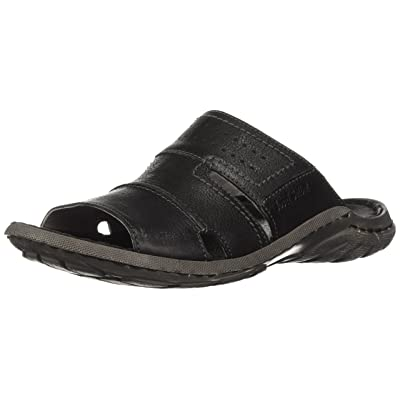 Josef Seibel Men's Logan 38 Slide Sandal | Shoes