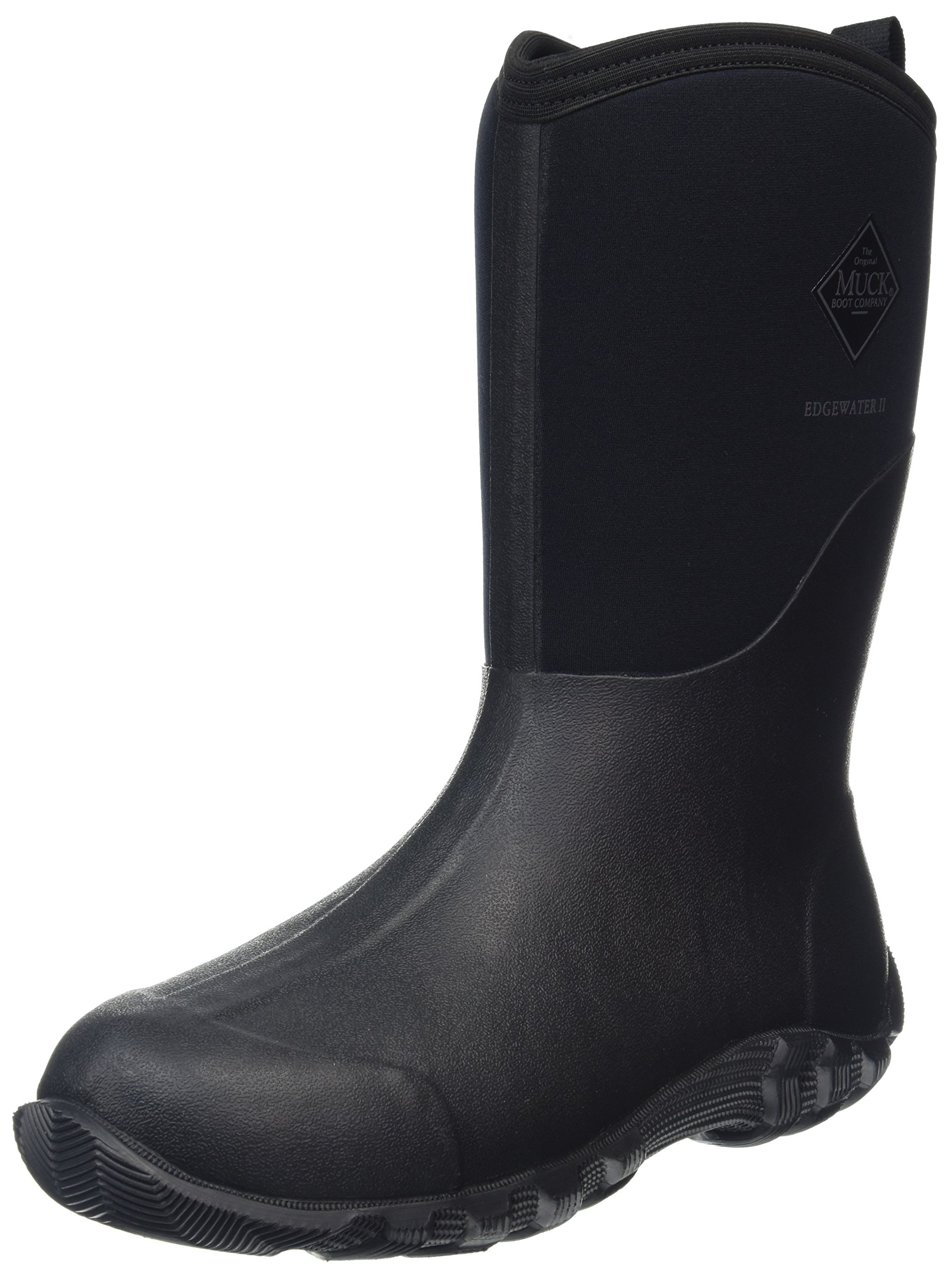 Muck Edgewater ll Multi-Purpose Mid-Height Men's Rubber Boots