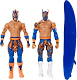 WWE Sin Cara and Kalisto Figure (2 Pack)