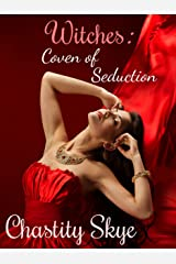 Witches: Coven of Seduction (Creatures of NOLA Book 1) Kindle Edition