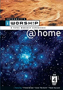I Worship at Home Vol 4