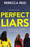 Perfect Liars: Perfect for fans of Big Little Lies