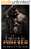 Fighting for Forever: Tank & Kat's story, Part 2 (Battle Born MC Book 6)