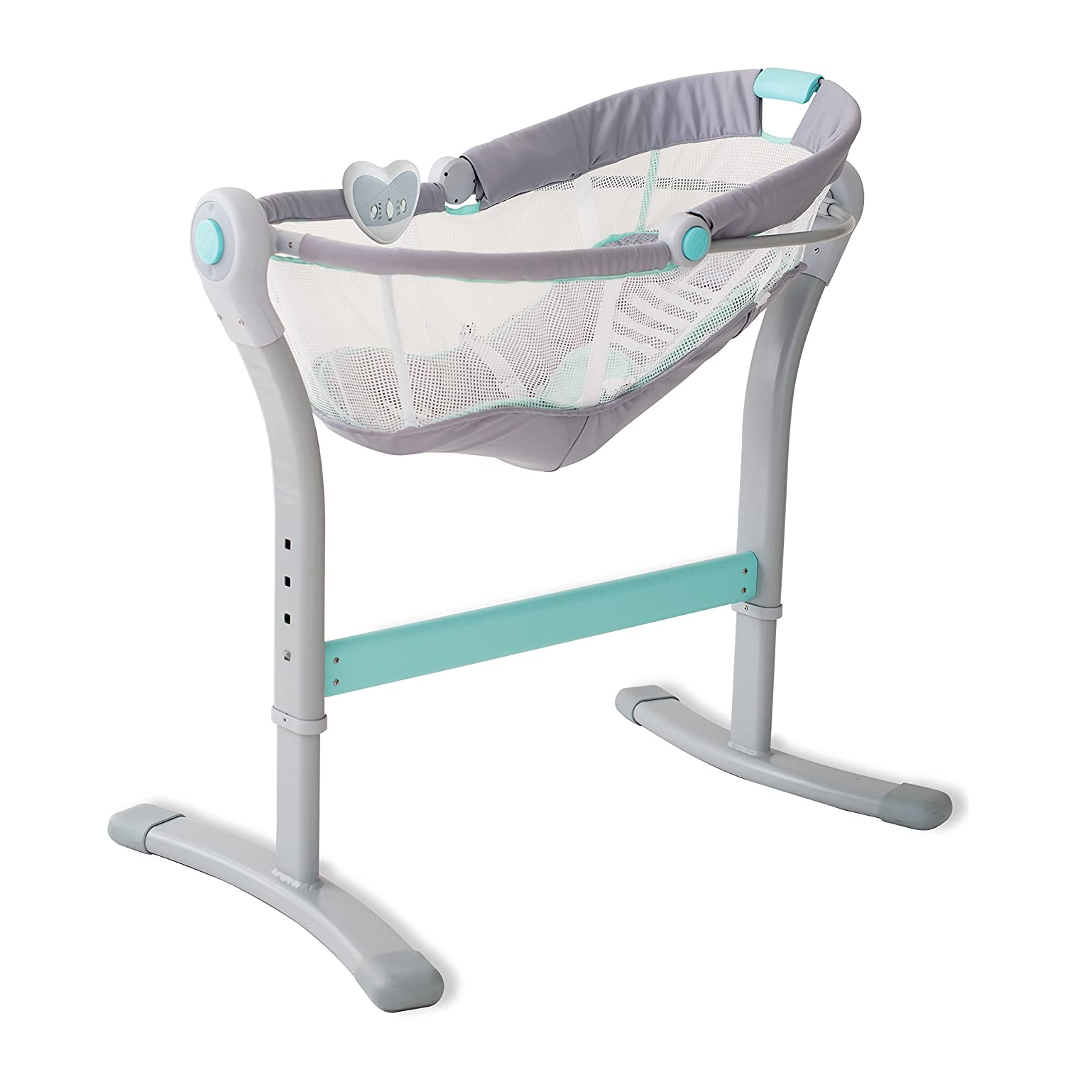 SwaddleMe By Your Bed Sleeper Summer Infant 91394