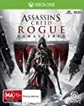 Assassin's Creed Rogue Remastered Xbox One vídeo juego