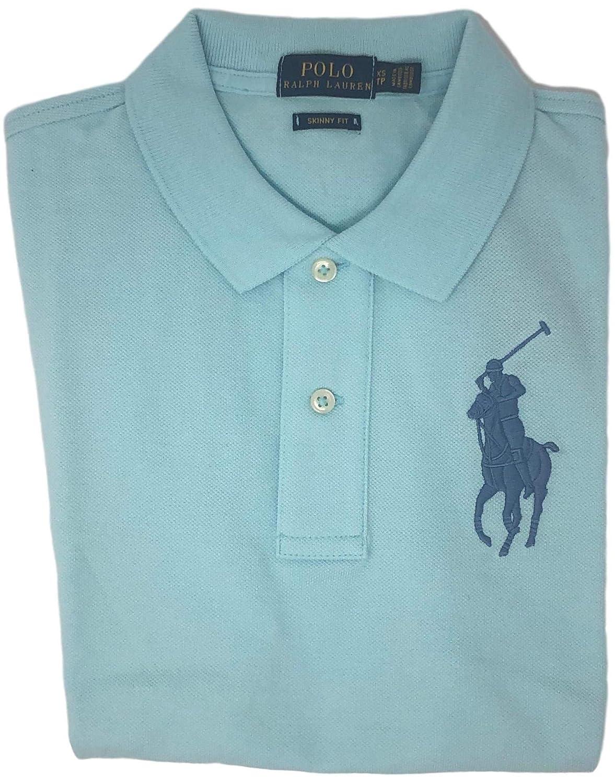 5405997d7 Amazon.com: Polo Ralph Lauren Men's Long Sleeve Oxford Button Down ...