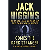 Comes the Dark Stranger (The Martin Shane Novels Book 1)