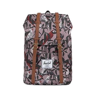 fb6e6def351 Herschel Classic Retreat 15   Rucksack multicolour multicolour x  Amazon.co. uk  Shoes   Bags