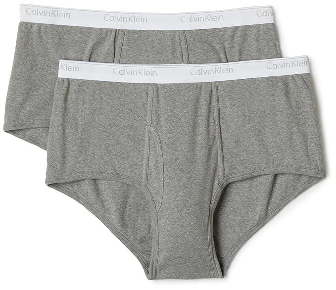 Amazon.com  Calvin Klein Men s Big   Tall Big 2-Pack Brief  Clothing acc7d35a054