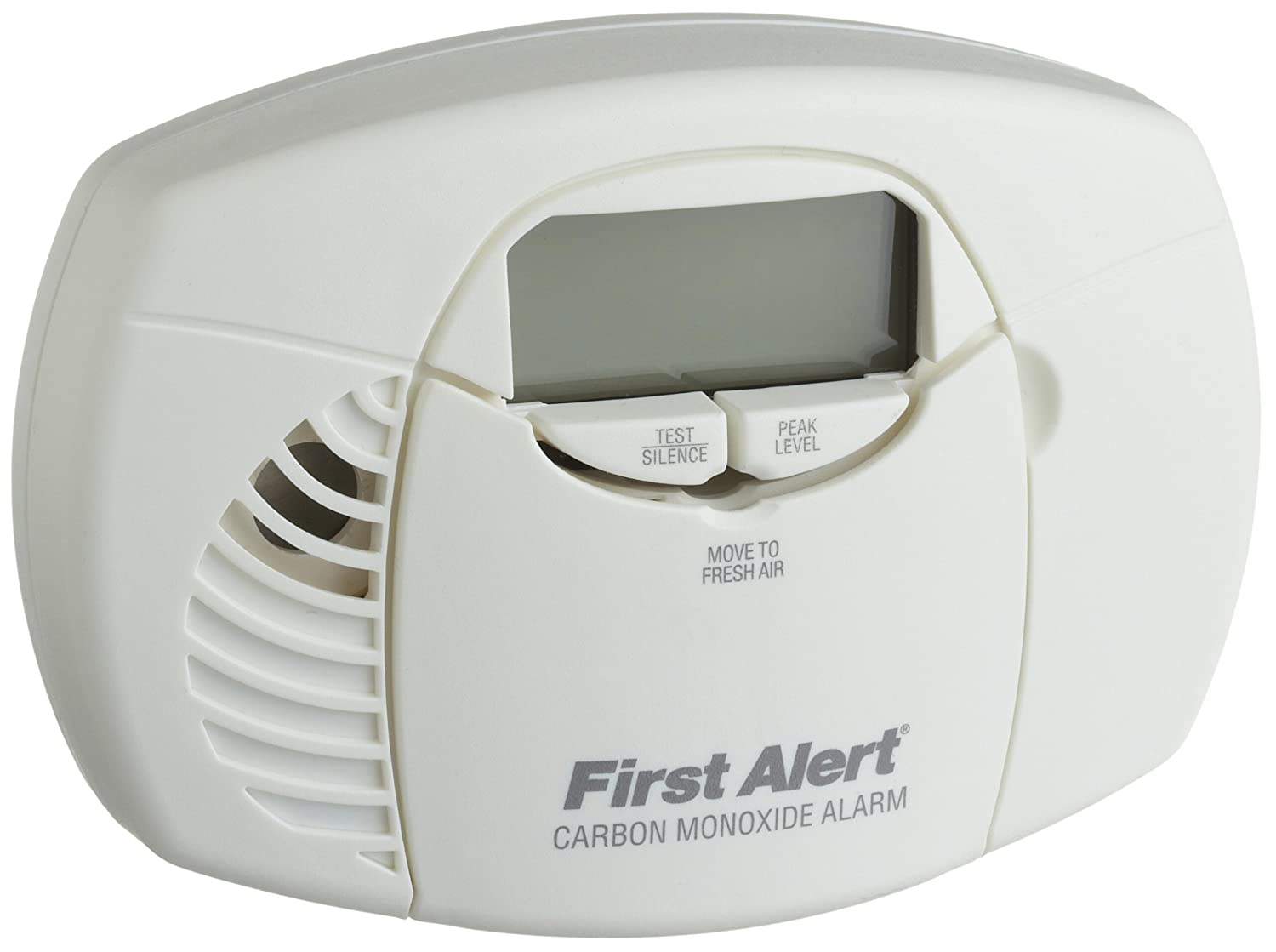 50 Best Carbon Monoxide Detectors Reviews Prices More Low Cost Burglar Alarm For Boats This Battery Powered Features An Easy To Read Digital Display Let You Know What The Co Level Is In Your Home