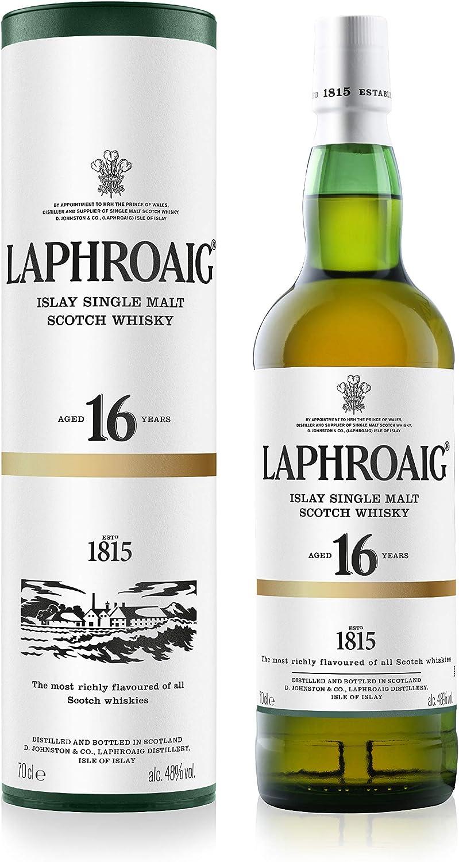 Laphroaig 16 Jahre Single Malt Whisky