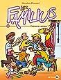 Les Familius, Restons calmes !: Tome 8 dixième anniversaire