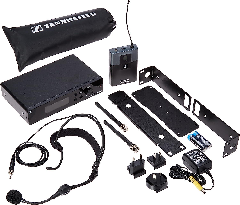 Sennheiser Pro Audio (XSW 2-ME3-A)