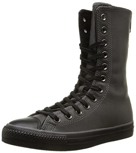 4d631797bb Converse All Star X-hi Zip Leather