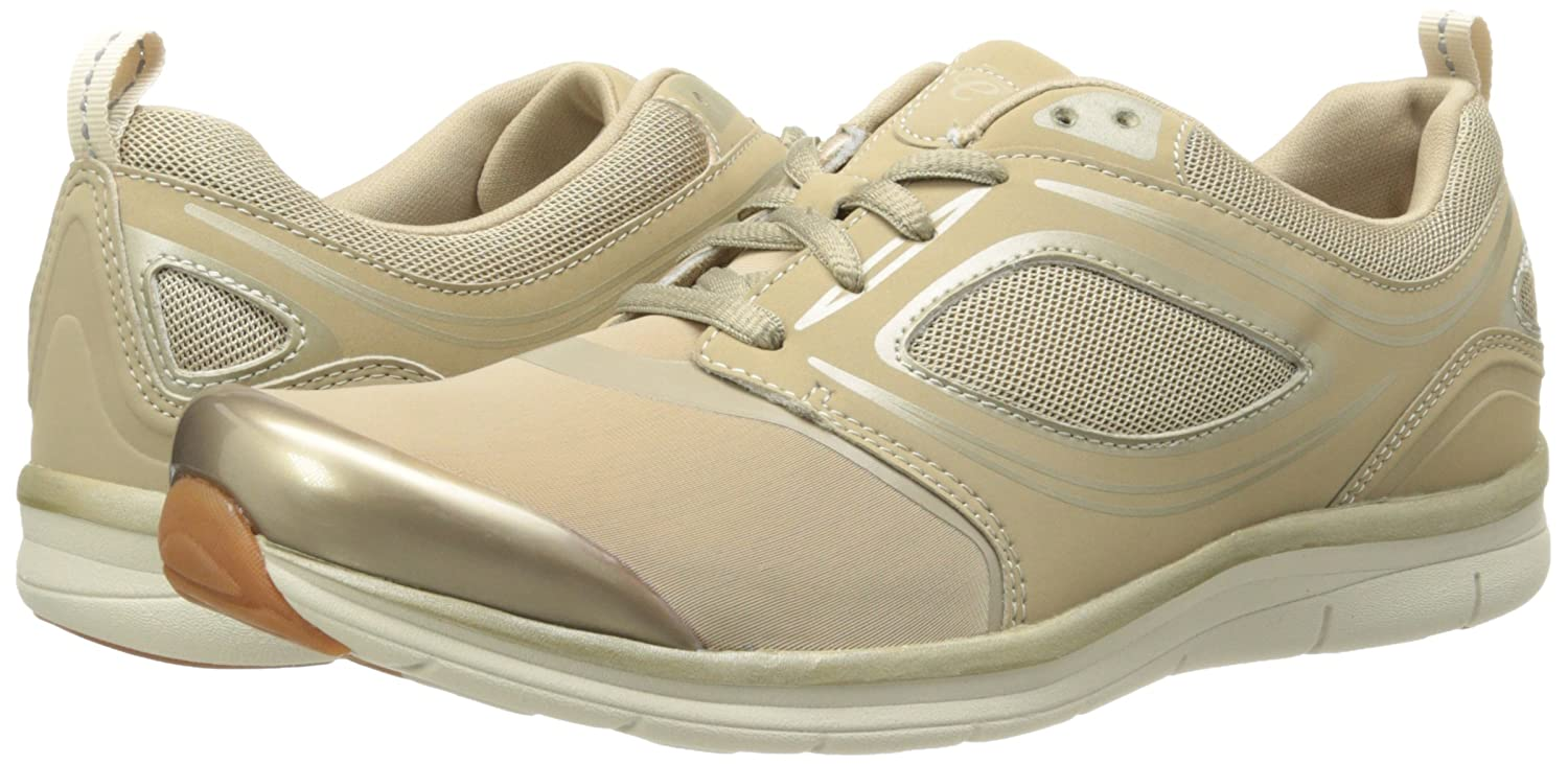 Easy Spirit Women's Stellar Walking Shoe, Medium Taupe, 6 M US: Amazon.in:  Shoes & Handbags