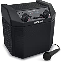 ION Audio Tailgater Plus - 50W Portable Outdoor Wireless Bluetooth Speaker with… photo
