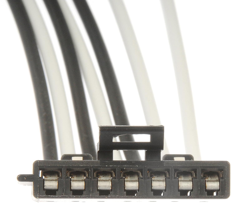 Amazon.com: Dorman 645-702 HVAC Blower Motor Resistor Connector ...